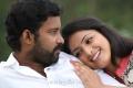 Dinesh, Haripriya in Vaarayo Vennilave Movie Stills