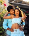 Actor Venki, Actress Vaidehi in Vaathu Tamil Movie Stills