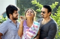 Venki, Vaidehi, Srini in Vaathu Tamil Movie Stills