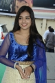 Actress Nazriya Nazim @ Vaayai Moodi Pesavum Audio Launch Stills