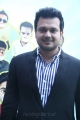 Producer Varun Manian @ Vaayai Moodi Pesavum Audio Launch Stills