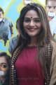 Actress Madhubala @ Vaayai Moodi Pesavum Audio Launch Stills