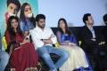 Madhubala, Balaji Mohan, Nazriya Nazim @ Vaayai Moodi Pesavum Movie Press Meet Stills