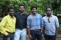 Vaayai Moodi Pesavum Movie Press Show Stills