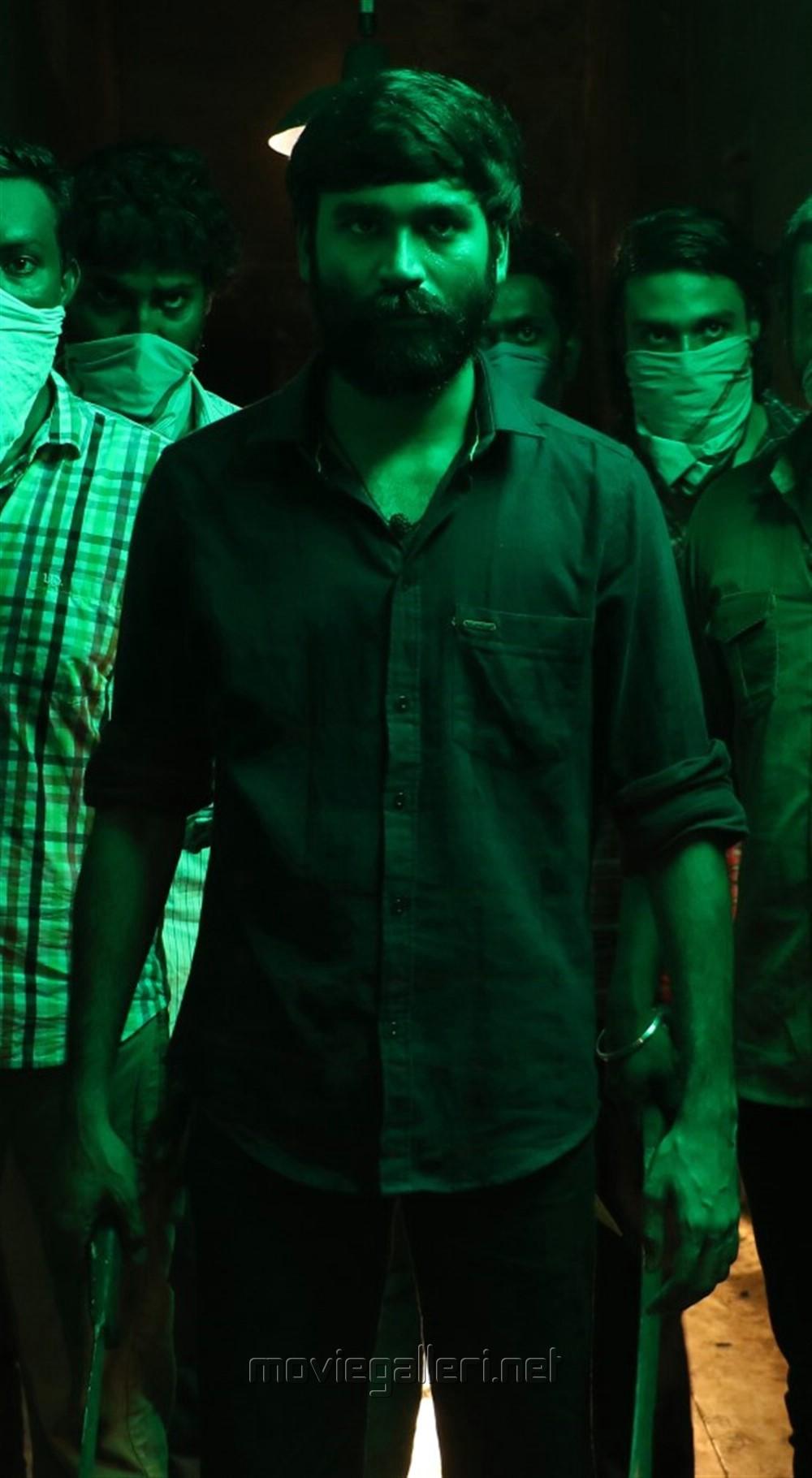 Dhanush Vada Chennai Images