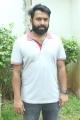 Santhosh Narayanan @ Vada Chennai Press Meet Photos