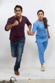 Siddharth, Catherine Tresa in Vadaladu Movie Stills