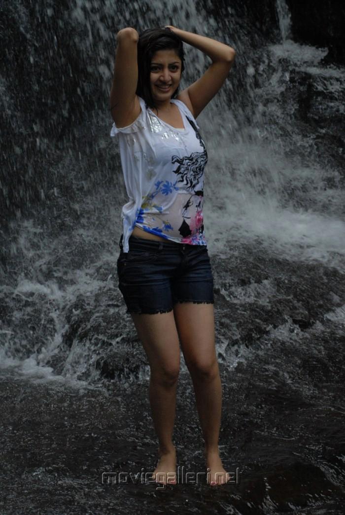 Actress Poonam Kaur in Vadham Movie Stills