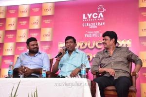 Lyca-Production-Vadivelu-Suraaj-Movie-Launch-Stills