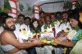 Vaganam Movie Launch Pics