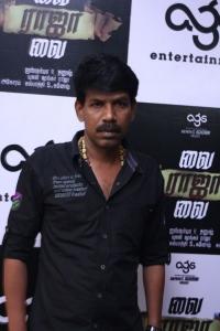 Director Bala @ Vai Raja Vai Movie Audio Launch Stills