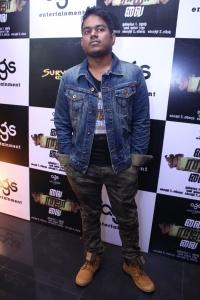 Yuvan Shankar Raja @ Vai Raja Vai Movie Audio Launch Stills