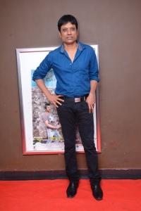 SJ Surya @ Vai Raja Vai Movie Audio Launch Stills
