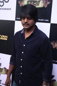 Daniel Balaji @ Vai Raja Vai Movie Audio Launch Stills