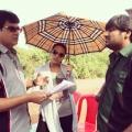 Aishwarya R. Dhanush in Vai Raja Vai Movie Latest Images