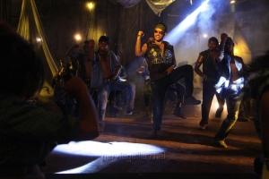 Actor Gautham Karthik in Vai Raja Vai New Stills