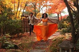 Actress Priya Anand in Vai Raja Vai Movie New Stills