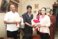 Bala, Aishwarya Dhanush @ Vai Raja Vai Movie Pooja Photos