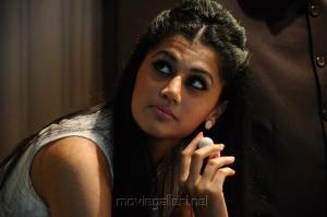 Actress Tapsee in Vai Raja Vai Movie Stills