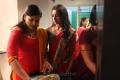 Gayathri Raguram, Priya Anand in Vai Raja Vai Movie Stills