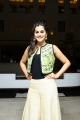 Taapsee @ Vai Raja Vai Movie Team Meet Stills
