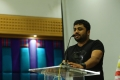 KE Gnanavel Raja @ Vai Raja Vai Movie Team Meet Stills
