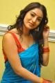 Actress Vaibhavi Joshi Saree Pics