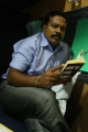 Actor John Vijay in Vaigai Express Movie Latest Photos
