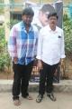Ashvin Raja @ Vaigai Express Movie Launch Photos