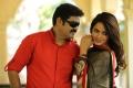 RK, Neetu Chandra in Vaigai Express Tamil Movie Stills