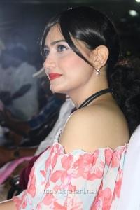 Actress Komal Sharma @ Vaigai Express Movie Trailer Launch Photos