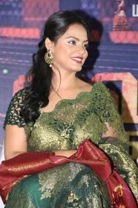 Actress Neetu Chandra @ Vaigai Express Movie Trailer Launch Photos