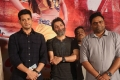 Mahesh Babu, Trivikram Srinivas, Vamsi Paidipally @ Vaishakam Movie Audio Launch Stills