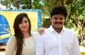 Vaibhavi Joshi, Saptagiri @ Vajra Kavachadhara Govinda Pre Release Event Photos