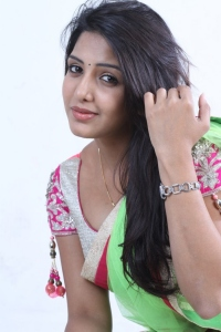 Actress Pavani Reddy in Vajram Tamil Movie Stills