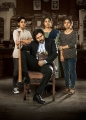 Nivetha Thomas, Anjali, Ananya Nagalla, Pawan Kalyan in Vakeel Saab Movie HD Images
