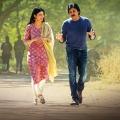 Shruti Haasan, Pawan Kalyan in Vakeel Saab Movie Images HD