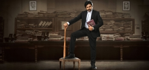 Pawan Kalyan Vakeel Saab Movie Images HD