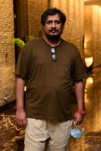 Director Venu Sriram @ Vakeel Saab Maguva Nee Vijayam Photos
