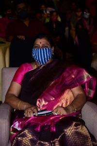 Adilabad Judge Udhaya Gowuri @ Vakeel Saab Maguva Nee Vijayam Photos