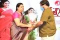 Udhaya Gowuri, Venu Sriram @ Vakeel Saab Maguva Nee Vijayam Photos