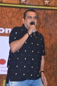 Bandla Ganesh @ Vakeel Saab Pre Release Event Stills