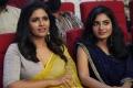 Anjali, Ananya Nagalla @ Vakeel Saab Pre Release Event Stills