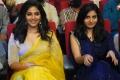Actress Anjali, Ananya Nagalla @ Vakeel Saab Pre Release Event Stills