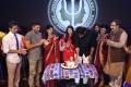Arjun, Allu Arjun, Nadhiya, Shraavya Reddy @ Vakkantham Vamsi Birthday Celebrations @ Naa Peru Surya Movie Sets