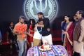 Vakkantham Vamsi Birthday Celebrations @ Naa Peru Surya Movie Sets