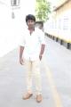 Actor Sakthi Sivan @ Valayal Movie Audio Launch Photos