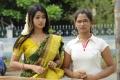 Actress Bhavya Sri in Valayal Movie Stills
