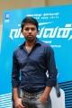 Director M Saravanan @ Valiyavan Movie Press Meet Stills
