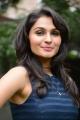 Actress Andrea Jeremiah @ Valiyavan Movie Press Meet Stills